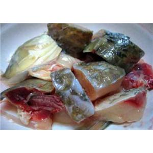 沙锅鱼头豆腐汤