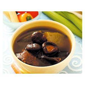 瓜粒杂锦汤