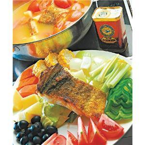 双菇鲜茄汤