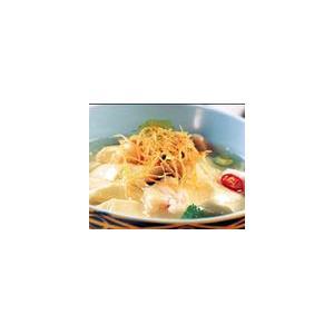 豆花蘑菇银耳汤