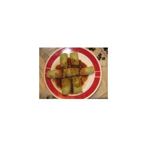 京糕白菜卷