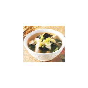 虾米紫菜萝卜汤