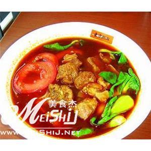 砂锅鸡清汤
