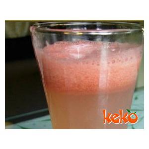 小黄瓜西瓜汁