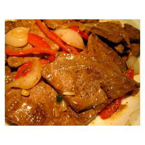 越式烤牛肉片