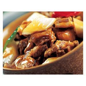 羊肉温补汤