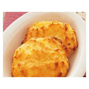 香酥土豆饼