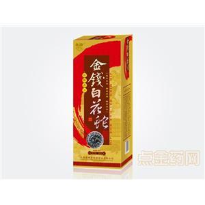 白花蛇祛湿酒