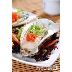 茯苓牡蛎饼