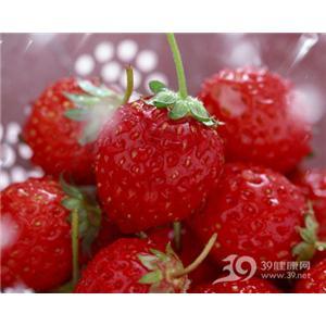 蜂蜜草莓醋