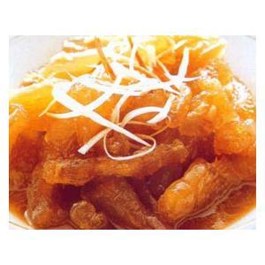 奶汤竹荪鲍鱼