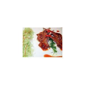 巴基斯坦式煎羊排