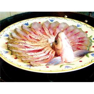 醋烹武昌鱼