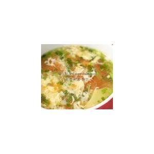 银屏鹑蛋汤