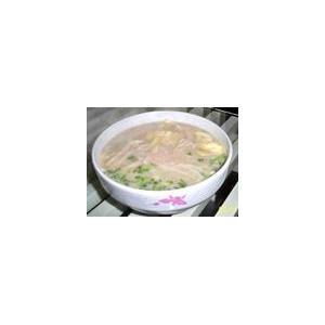金针鸡蛋汤