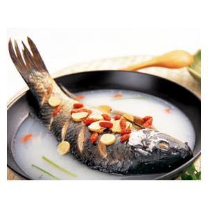 鲤鱼补血汤