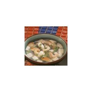 虾米米酒汤