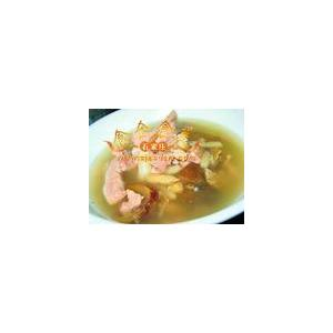 鲈鱼五味子汤