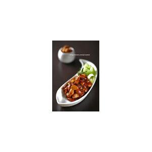 口蘑烩鸡腰