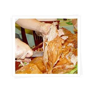 辣炒蕨菜段