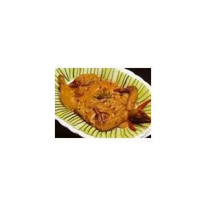 威化姜葱鸭