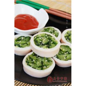 砂锅白菜汤