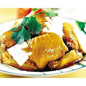 芙蓉素鸡片