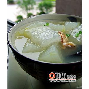 红枣白米粥