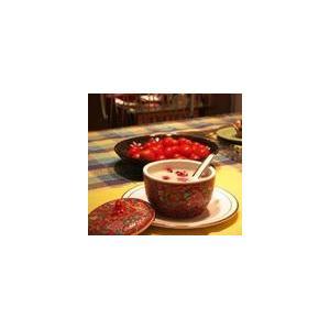 赤豆枸杞猪肝汤
