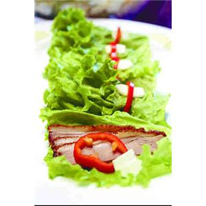 鸭肉冬瓜海参汤