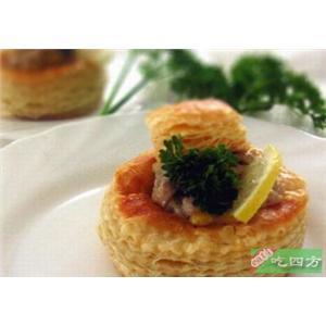 奶油炒豌豆