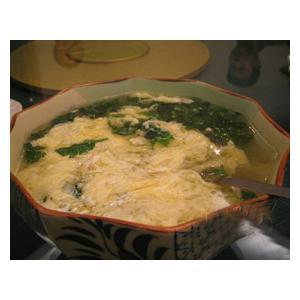西式牛舌汤