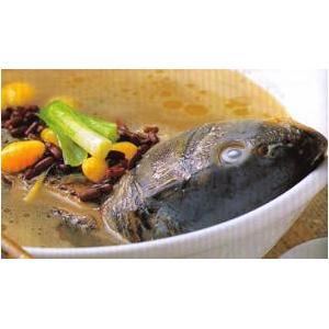 鲤鱼赤豆汤