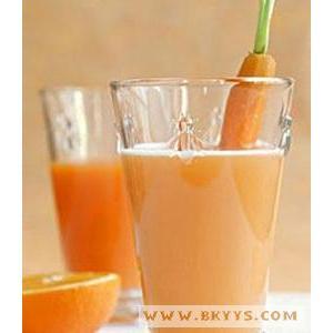 海带果菜汁