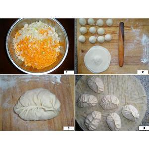 葫芦瓜煲瘦肉汤
