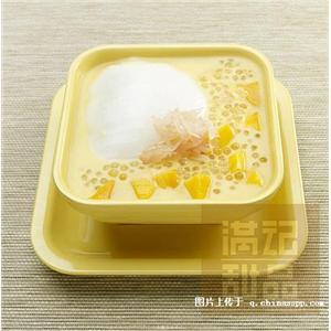 杂果雪蛤膏