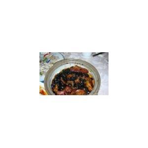 独活黑豆汤