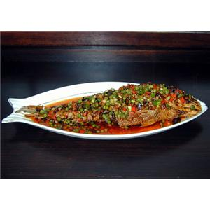鳝鱼煮干丝