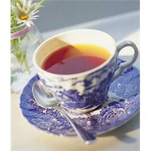 泽兰红枣茶