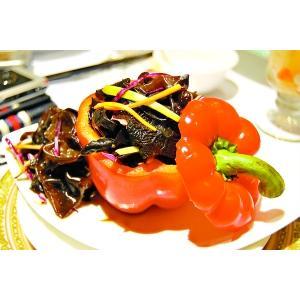 荠菜腐皮卷