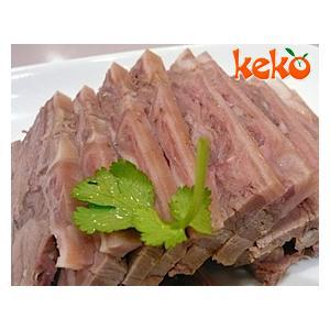 白切羊肉(湖北宜都)