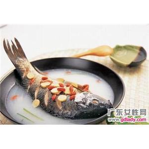 小豆鲤鱼汤
