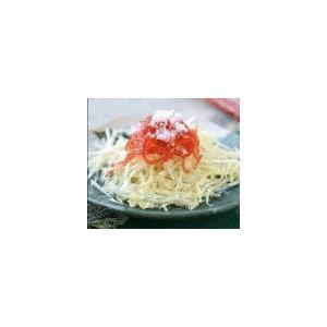 山楂糕拌白菜