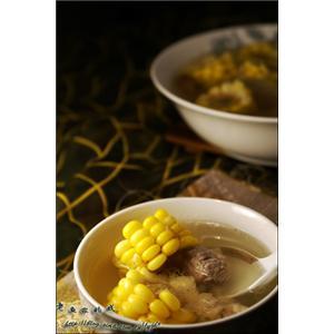 香酥竹荪鱼