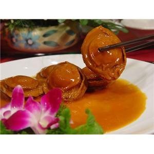 鲍鱼龙须菜
