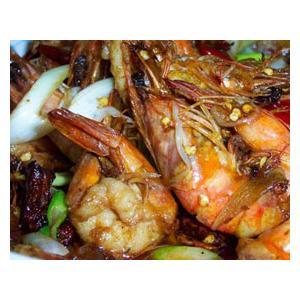 南洋奶油虾