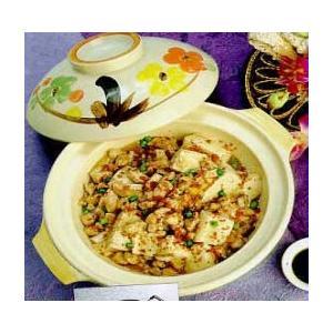 东江瓤豆腐