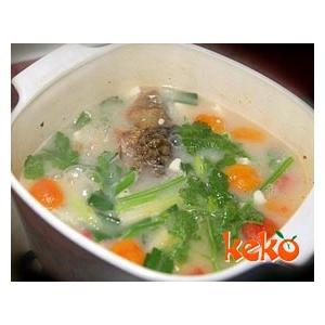 韭菜鲫鱼汤