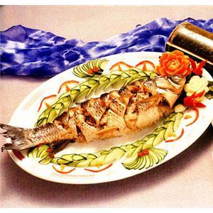 明炉竹筒鱼