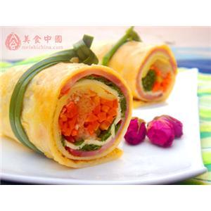 麻辣青椒玉米笋条